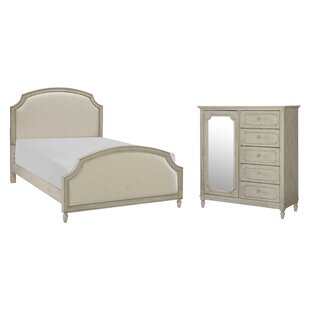 Alaina Complete Panel Configurable Bedroom Set By One Allium Way