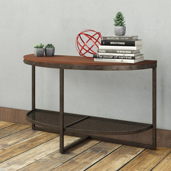 Isola Console Table By Trent Austin Design