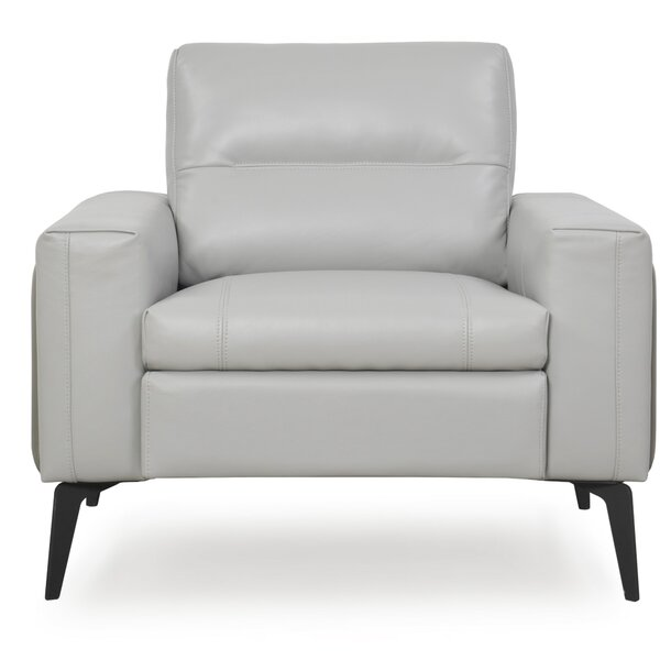 Edelen Armchair by Corrigan Studio