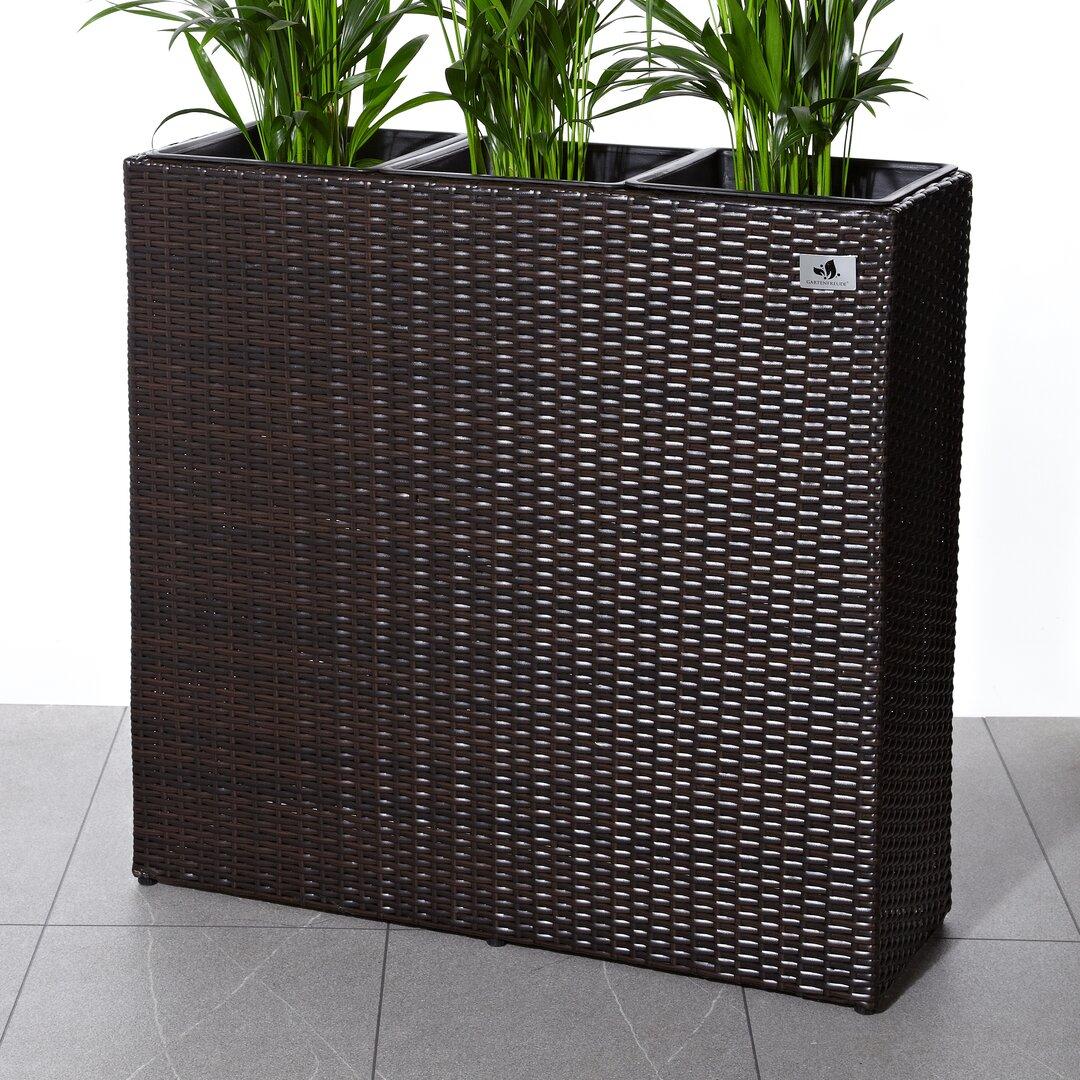 Plastic Planter Box