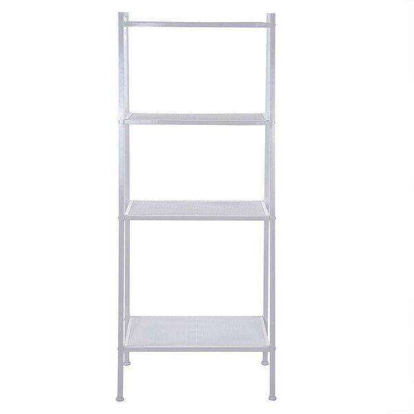 Wendling Ladder Bookcase By Rebrilliant