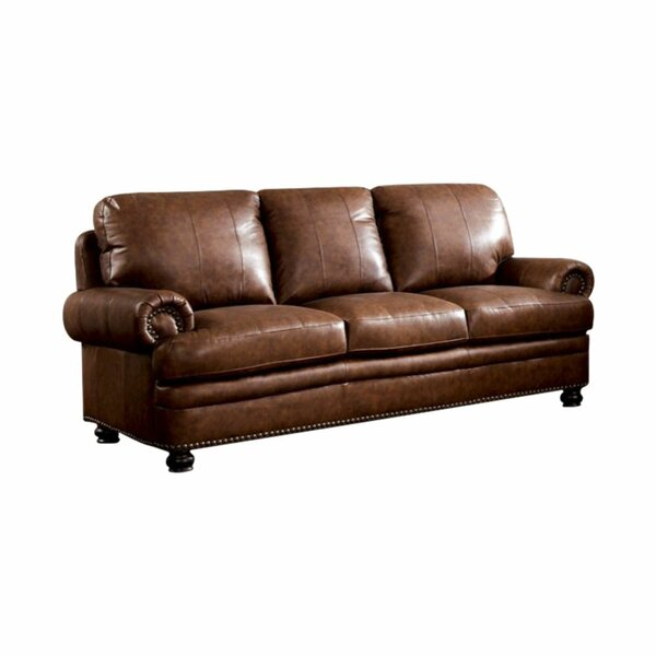 Gerard 89-inch Rolled Arm Sofa by Darby Home Co Darby Home Co