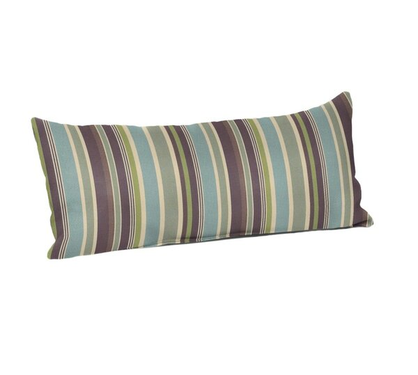 Morrissey Outdoor Lumbar Pillow by Charlton Home