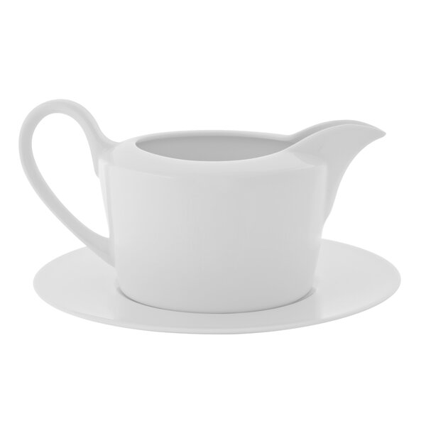 Viggo Gravy Boat by Mercury Row