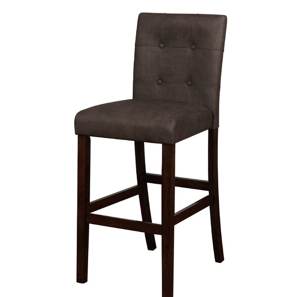 Gower 30.5 Bar Stool by Ebern Designs
