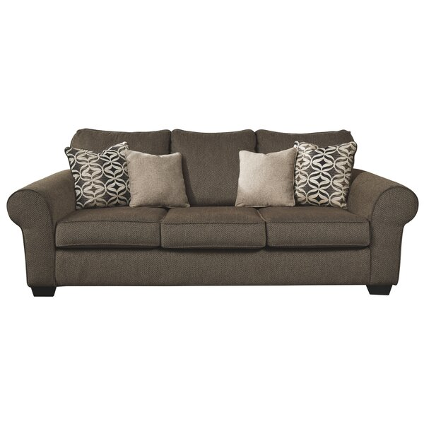 Shop Pre-loved Designer Michaud Sofa by Winston Porter by Winston Porter