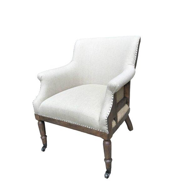 Likens Armchair by Gracie Oaks