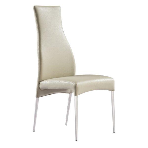 Beier Side Chair (Set of 2) by Orren Ellis