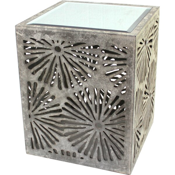End Table by Teton Home