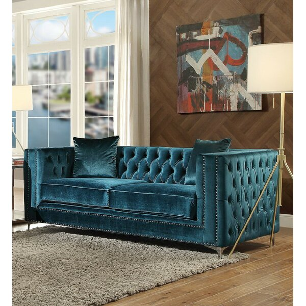Purchase Online Gerst Sofa by Everly Quinn by Everly Quinn