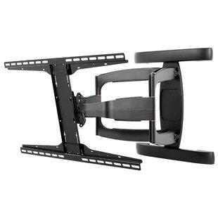 Smart Mount Articulating Arm/Tilt/Swivel Universal Wall Mount for 37