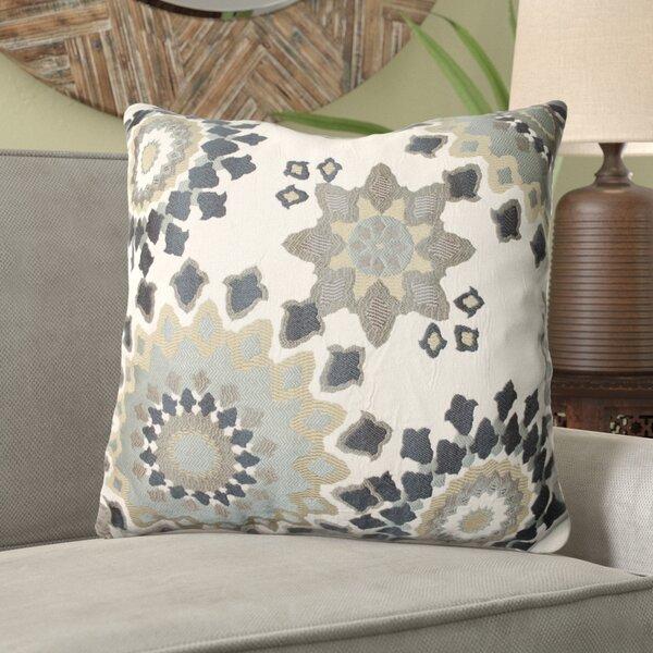 Sherwin Throw Pillow (Set of 2) by Bungalow Rose