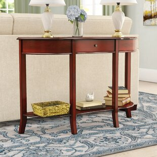 Reviews Gillette Console Table ByThree Posts