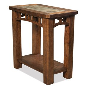 Ezine End Table by Loon Peak