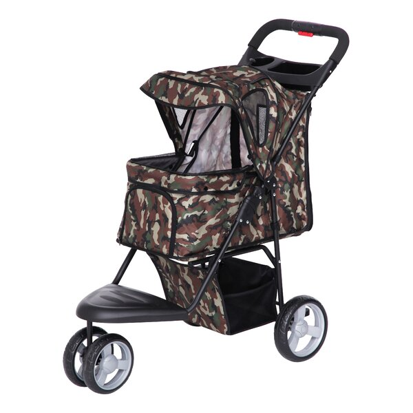 Rigel Pet Standard Stroller by Tucker Murphy Pet