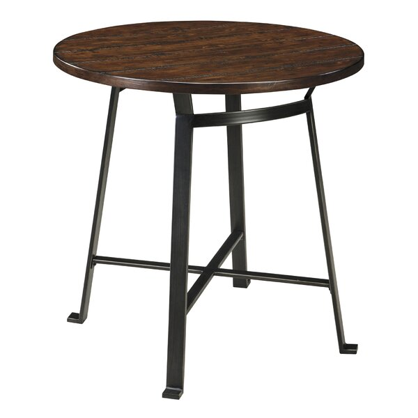 Dube Pub Table by Brayden Studio