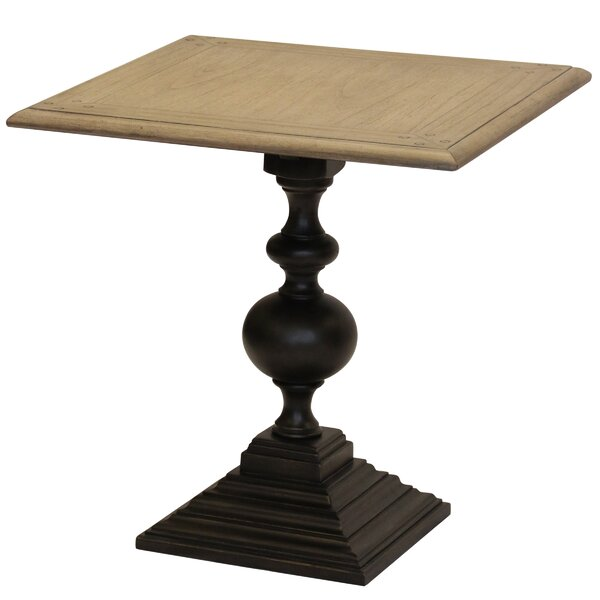 Ehrhardt End Table by Darby Home Co