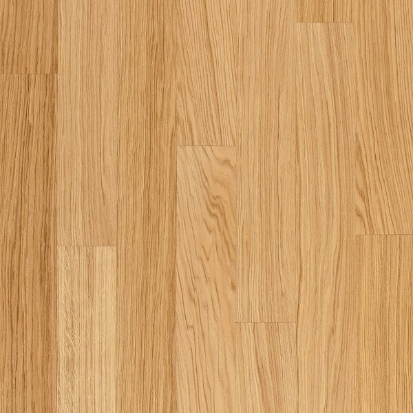 Linnea 6 Engineered Oak Hardwood Flooring in Tower by Kahrs