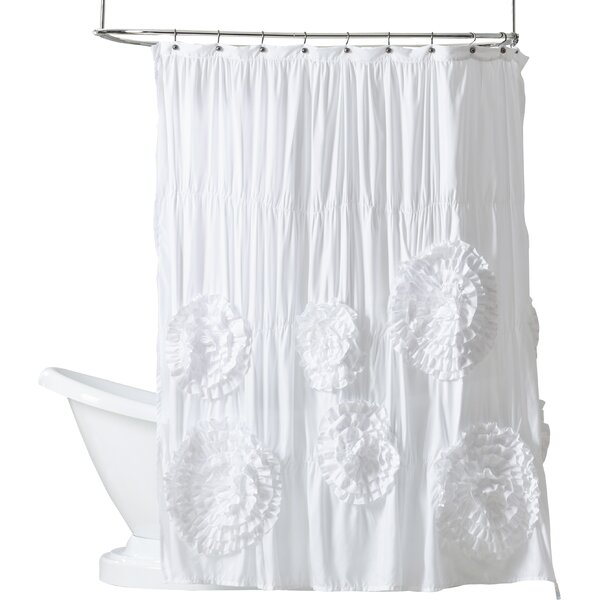 Oropeza Shower Curtain by Lark Manor