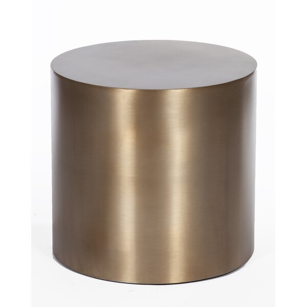 Fay End Table by dCOR design dCOR design