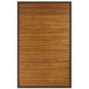 Bamboo Rugs Seagr You Ll Love Wayfair