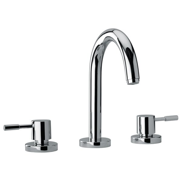 J16 Bath Series Double Handle Deck Mounted Roman Tub Faucet by Jewel Faucets Jewel Faucets