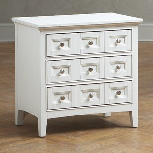 Affordable Tilton Nightstand by Birch Lane™