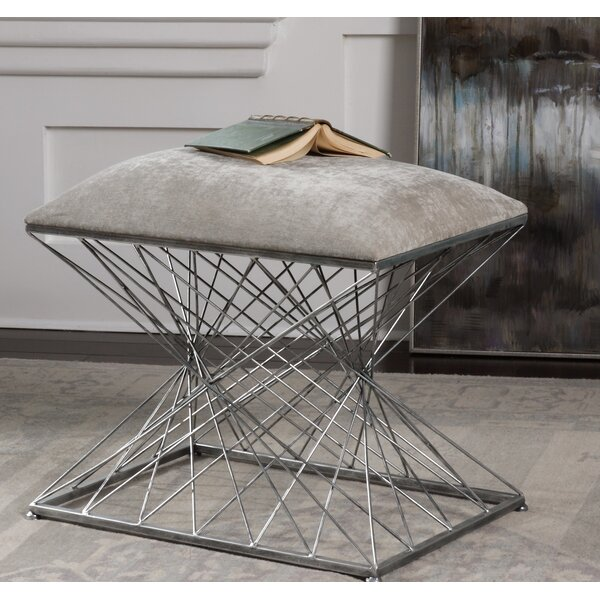 Ellert Accent Stool by Mercer41