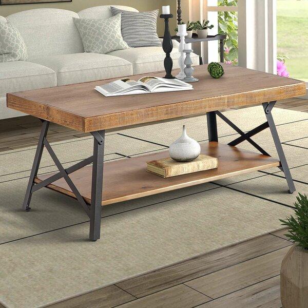 Arundel Coffee Table by Gracie Oaks