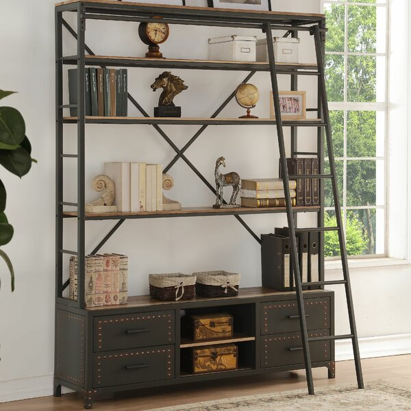 Jessop Etagere Bookcase by Trent Austin Design