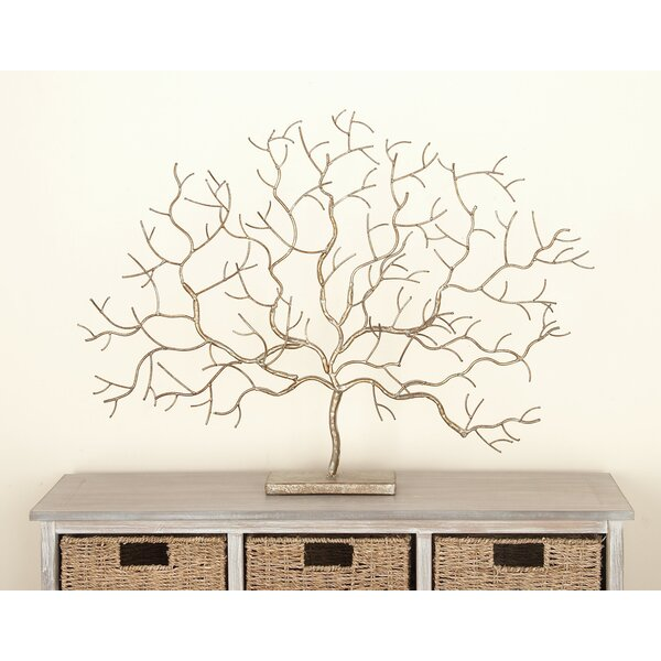 Tree Sculpture by Cole & Grey