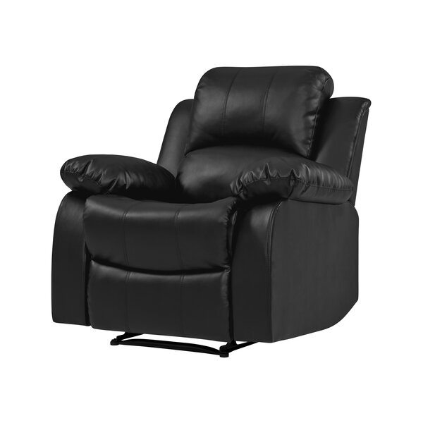 Hatley Power Wall Hugger Recliner [Red Barrel Studio]