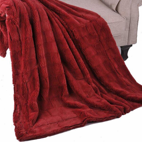 Kasaya Throw by BOON Throw & Blanket