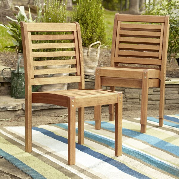 Callaway Patio Dining Chair (Set of 2) by Birch Lane™