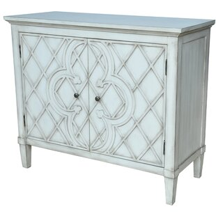 Annie 2 Door Accent Cabinet
