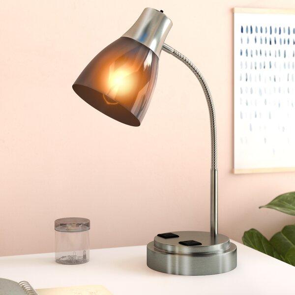 Bergh 17 Desk Lamp by Ebern Designs