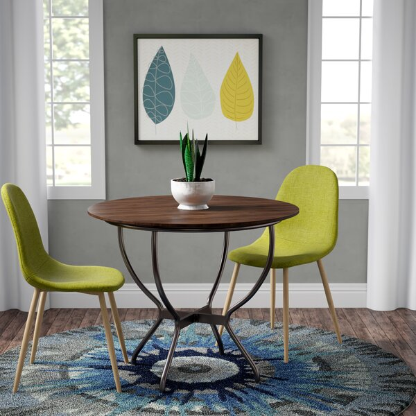Abbotstown Dining Table by Brayden Studio