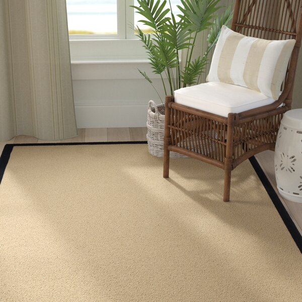 Christiano Tufted Natural Rug