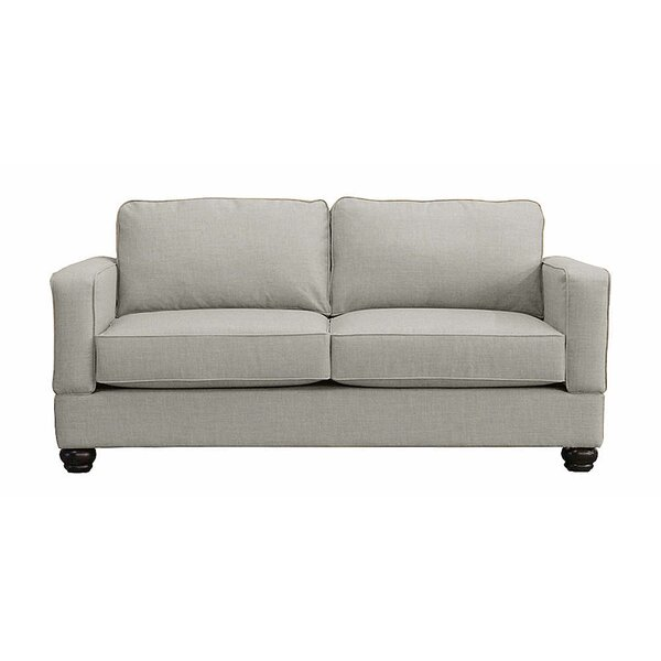 Raleigh Loveseat by Small Space Seating