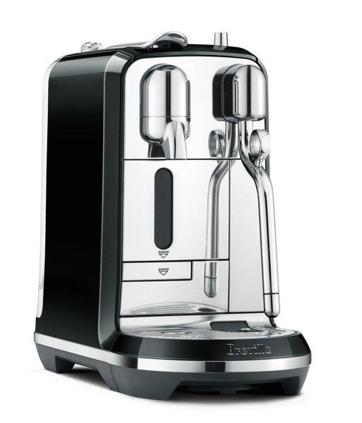 BrevilleNespresso Creatista Pod Espresso Machine by Nespresso