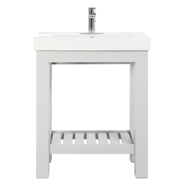 Razzo™ 30 Single Bathroom Vanity Set  by Jacuzzi®