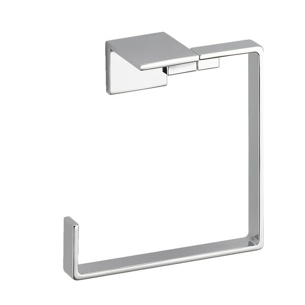 Vero Towel Ring by Delta