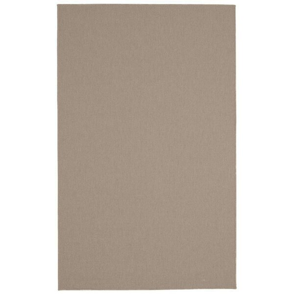 Paquerette Brown Area Rug by Gracie Oaks