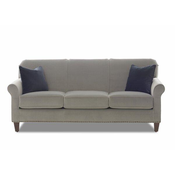Shipley Sofa by Alcott Hill