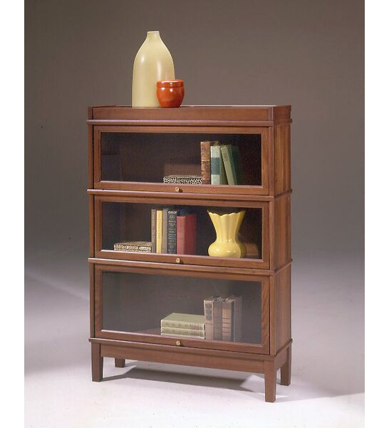 Review Gleason Barrister Bookcase