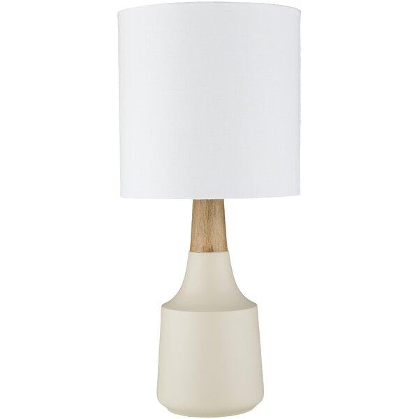 Aida 17.5'' Table Lamp by Langley Street