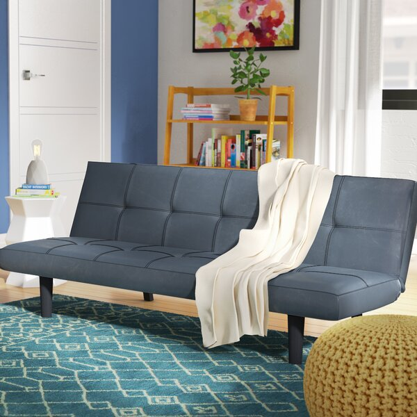 Chantal Convertible Sofa by Zipcode Design