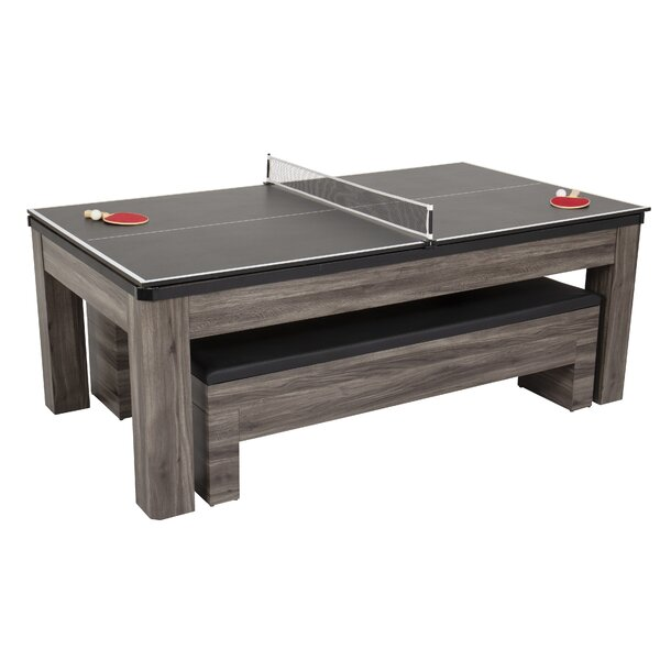 Hampton Pool Table by Atomic Game Tables Atomic Game Tables