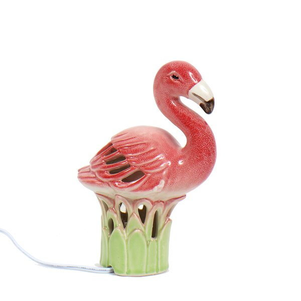 Flamingo Plug In Night Light by DEI