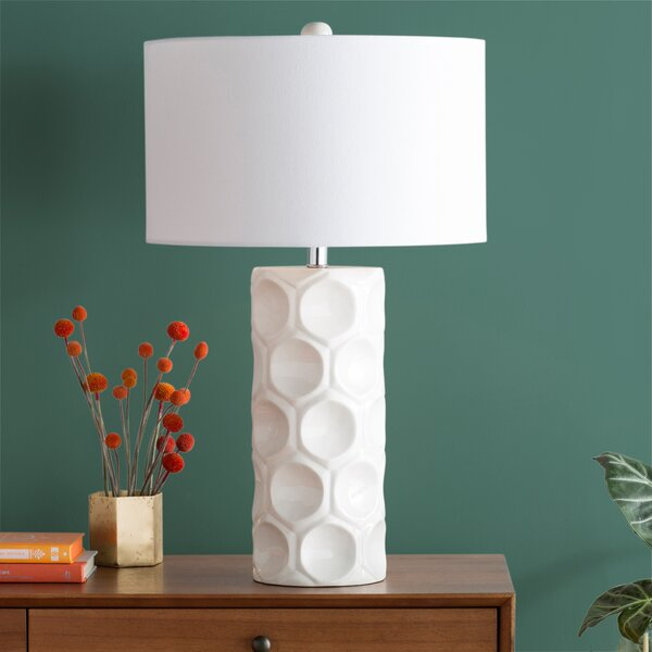 Convery 28 Table Lamp by Mercury Row